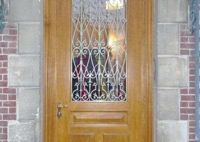 Ebeniste dans l'Eure 27 menuisier porte