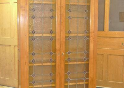 Ebeniste dans l'Eure 27 réalisation d'un meuble specifique