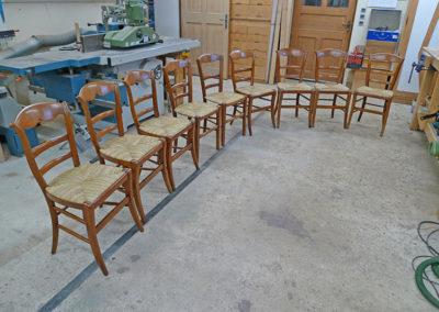 Ebeniste dans l'Eure 27 restauration meuble