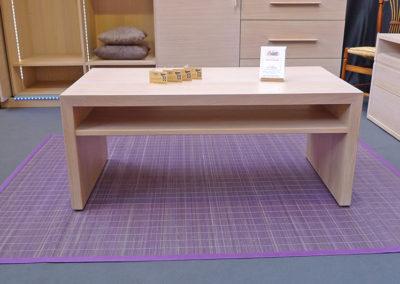Ebeniste dans l'Eure 27 réalisation d'une table de salon